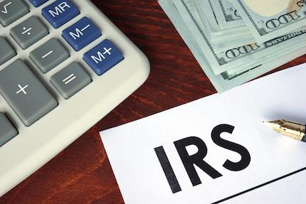 Advising the Client with IRS Tax Debt