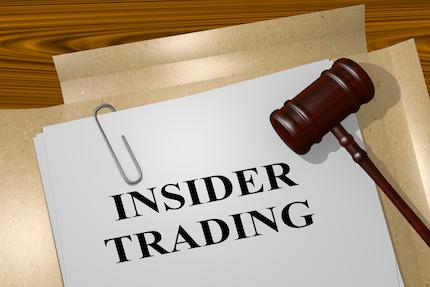 Current Developments in the Law of Insider Trading
