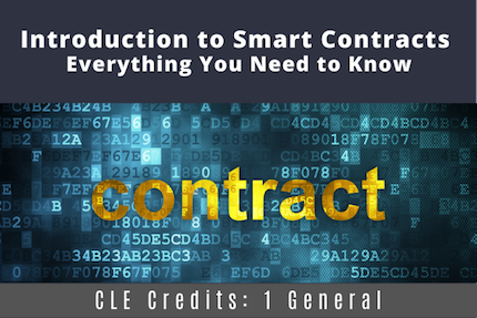 Introduction to Smart Contracts - Everything You Need to Know