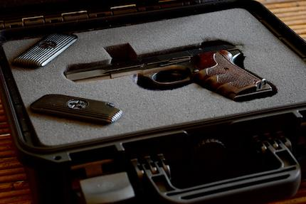 Is That a Felony in Your Closet? A Discussion on Gun Trusts