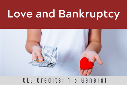 Love and Bankruptcy
