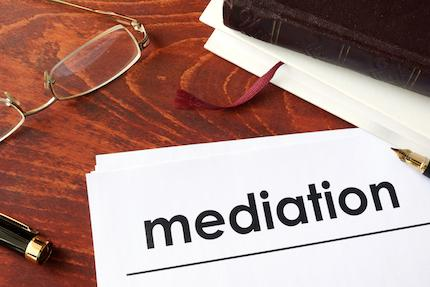 Nuts and Bolts of Mediation