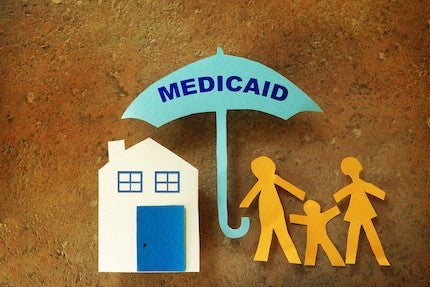 Medicaid & Medi-Cal Long Term Care