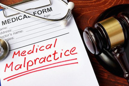 Medical Malpractice: The Big Picture
