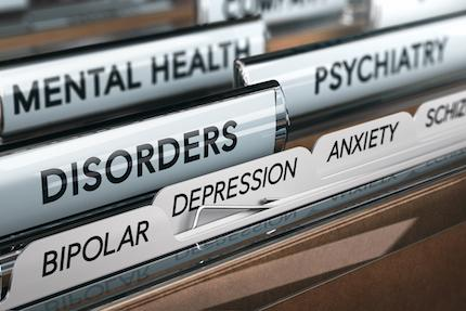 Clients and Attorneys with Mental Health Issues