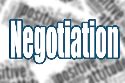 Negotiation Tactics – Creating Strategies for Success
