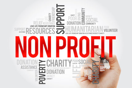 Nonprofit Law - How to Represent Nonprofit, Volunteer as a Board Member or Start Your Own Nonprofit