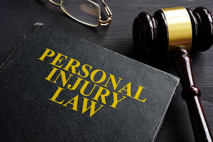 Plaintiff's Personal Injury Litigation 101