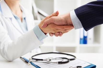 Review and Negotiation of Physician Employment Agreements