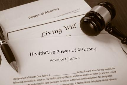 Power of Attorney, Conservatorships and Guardianships