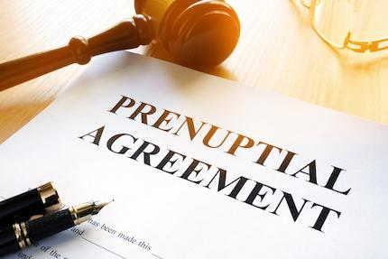 The World Of Prenuptial Post Nuptial Cohabitation Agreements In