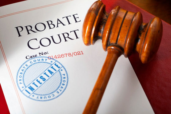 Probate and Trust Litigation