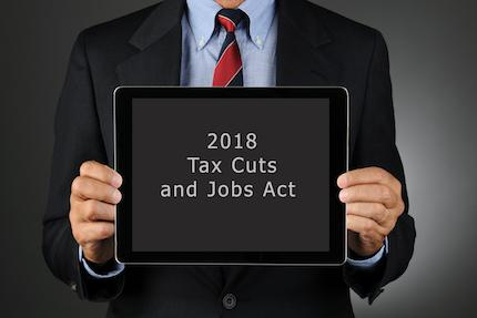 Tax Cuts and Jobs Act: What Lawyers Need to Know to Better Advise Clients