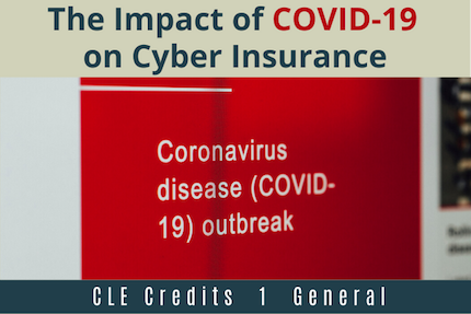 The Impact of COVID-19 on Cyber Insurance