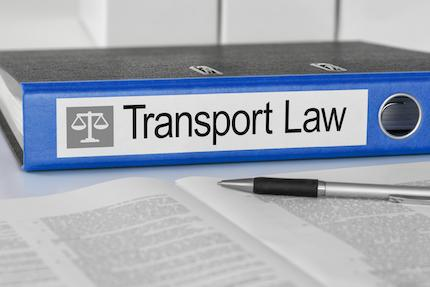 Transportation Law Start to Finish
