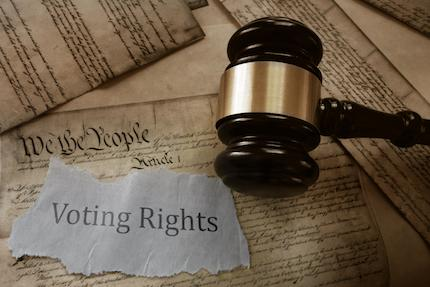 Voting Rights In The United States From Inception To The Present