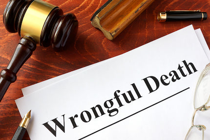 Wrongful Death From Start to Finish: The Right Case and the Best Outcome