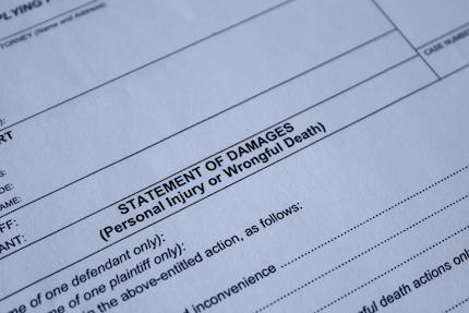 How to Calculate Damages in Wrongful Death Cases