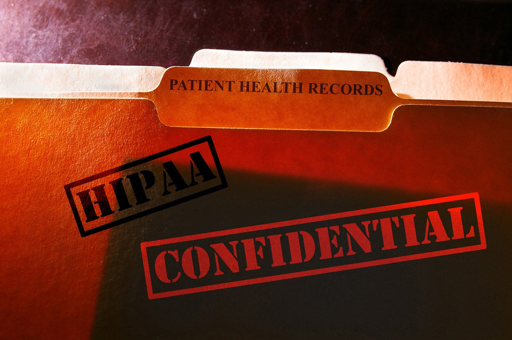 HIPAA, Privacy and Security Issues