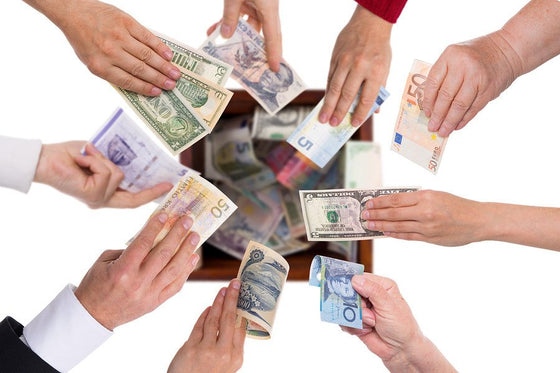 Crowdfunding Rules, Regs and Requirements