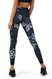 Empress Floral Leggings