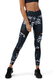 All Fenix Empress Floral Leggings