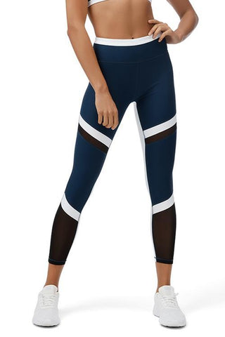 High Luxe Leggings