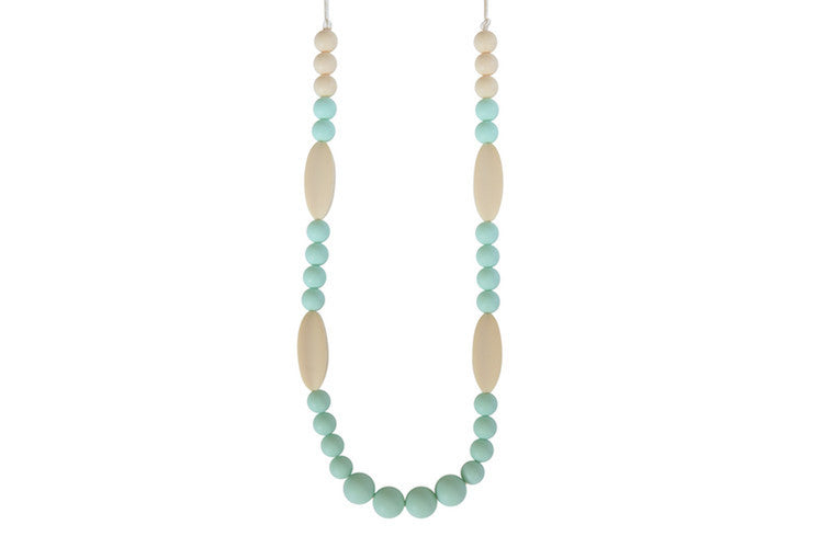 Audrina Teething Necklace