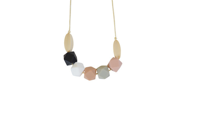 Audrey Teething Necklace