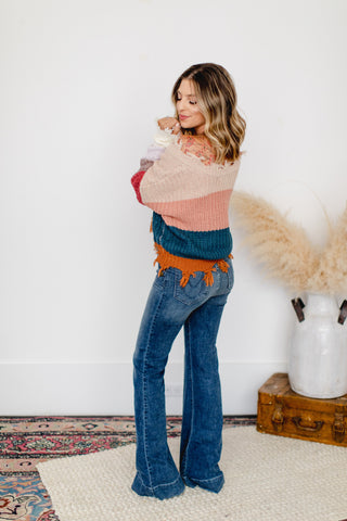 Paige Cozy Knit Pants
