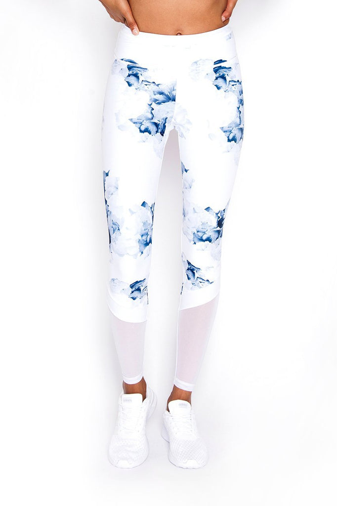 All Fenix Floral Flame Leggings