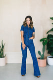 Show Me Your Mumu Everhart Jumpsuit