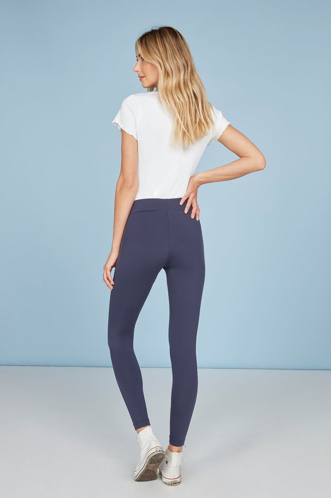 Blaire Classic Leggings in Black
