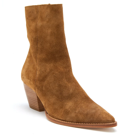 Matisse Caty Boot- Fawn Suede