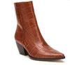Matisse Caty Boot- Brown Croc