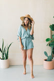 On the Road Beachbreak Romper