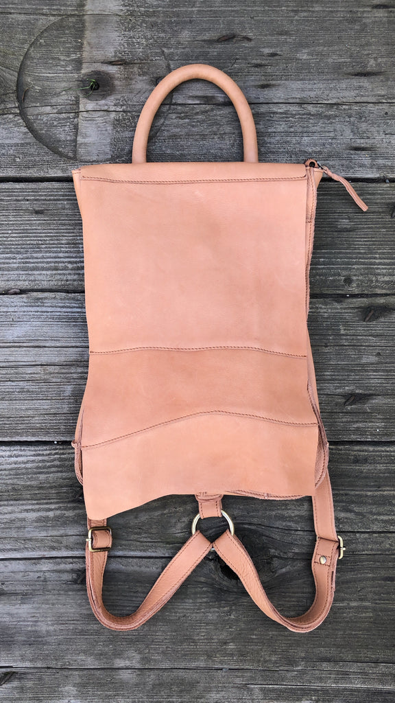 Cut N' Paste Willow Backpack