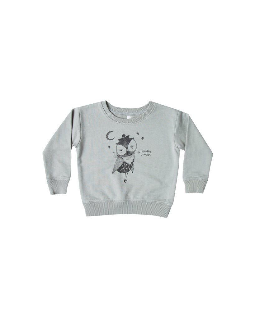 Midnight Cowboy Sweatshirt