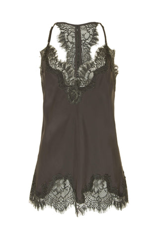PRIM EXCLUSIVE: Velvet Coco Dress in Black
