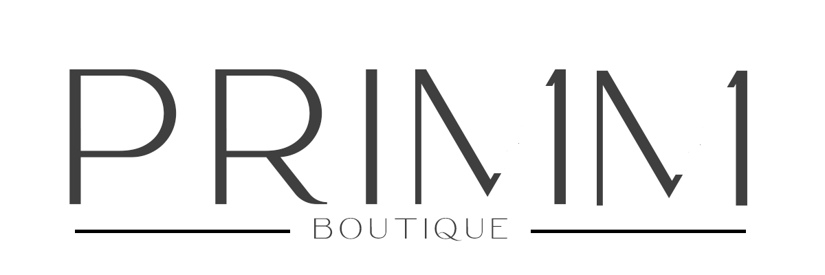 PRIMM Boutique