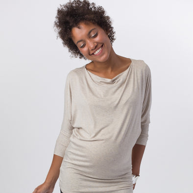 "A ""How To Capsule"" Collection for bump and beyond"