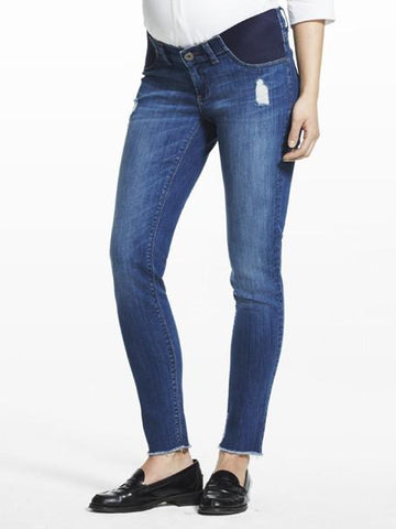 Maternity Denim Strobe Emma by DL