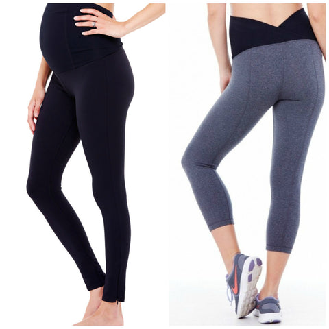 ingrid & isabel active leggings