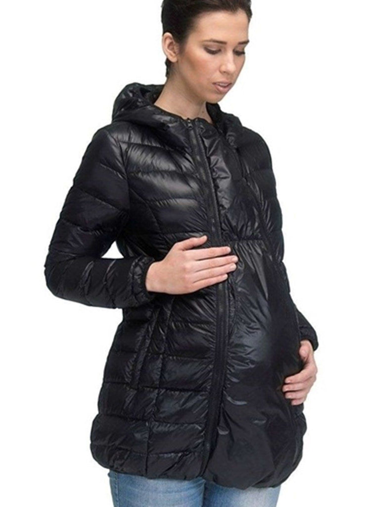Ashley 3 in 1 Puffer Jacket