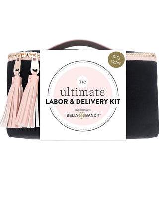 Labor and Delivery Bag