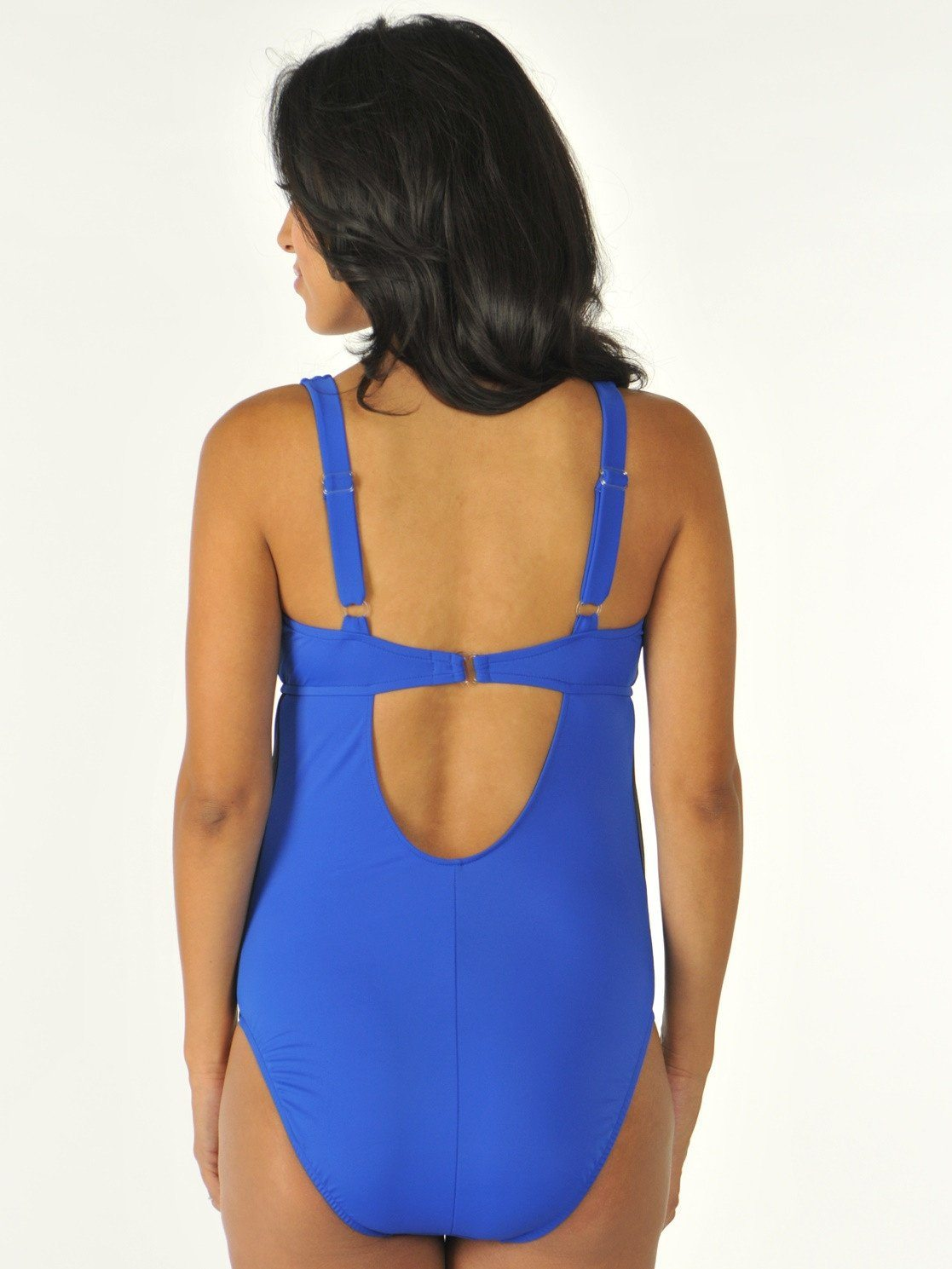 Open Back Swimmer Suit