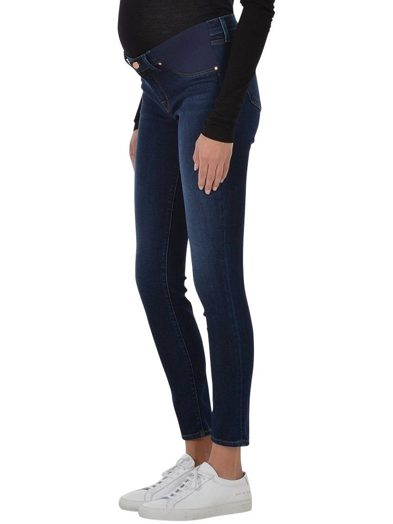 Mama J Mid-Rise Super Skinny by J Brand