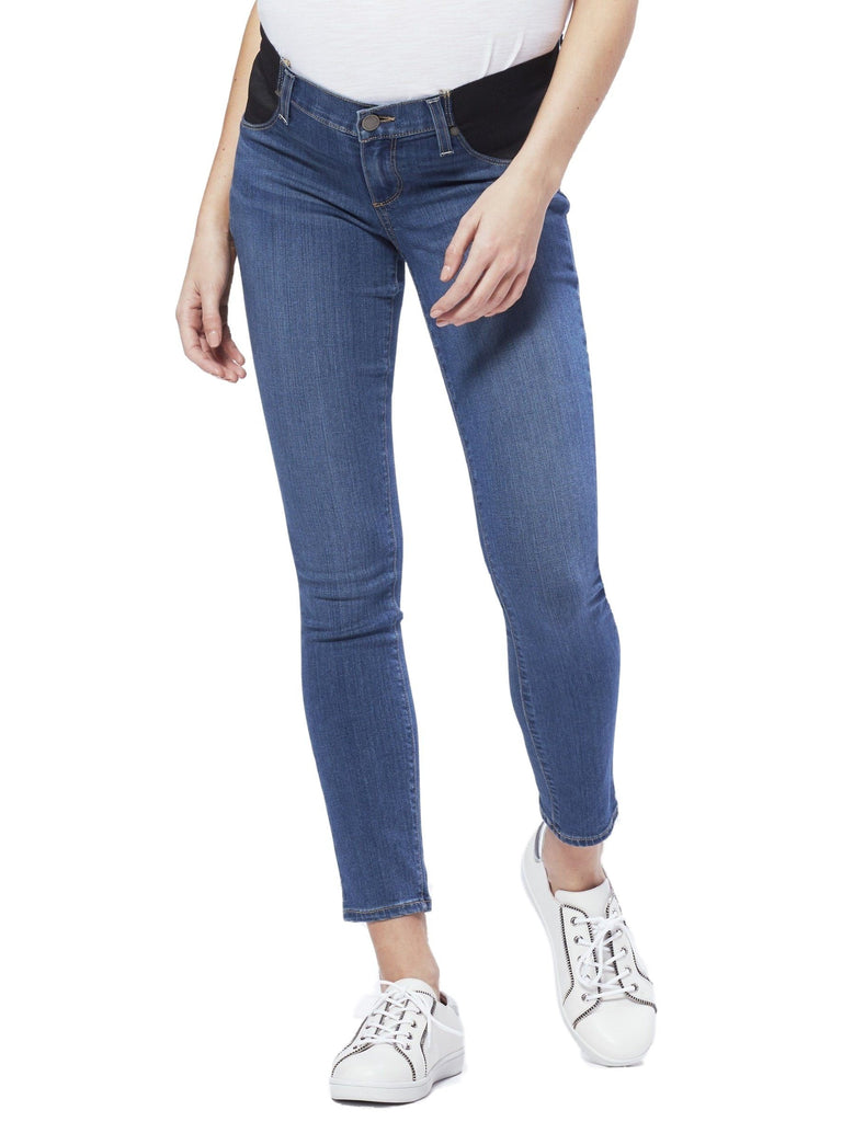 Paige ankle maternity jean