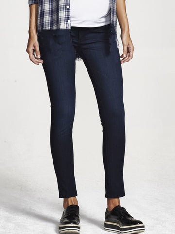 DL1961 Power Skinny Emma in Token Wash