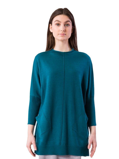 Olga Pocket Sweater